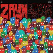 ZAYN, Nobody Is Listening (CD)