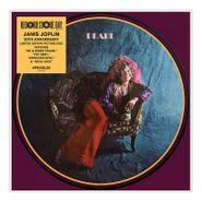 Janis Joplin, Pearl [Record Store Day Picture Disc] (LP)