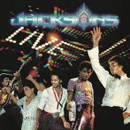 The Jacksons, Live (LP)