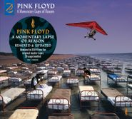 Pink Floyd, A Momentary Lapse Of Reason (CD)
