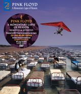 Pink Floyd, A Momentary Lapse Of Reason [CD/DVD Deluxe Edition] (CD)