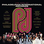 Various Artists, The Best Of Philadelphia International Records (LP)