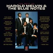 Harold Melvin & The Blue Notes, The Best Of Harold Melvin & The Blue Notes (LP)