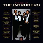 The Intruders, The Best Of The Intruders (LP)