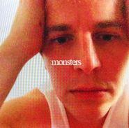 Tom Odell, monsters (CD)