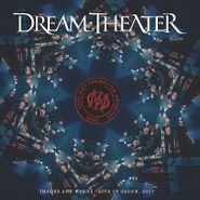 Dream Theater, Lost Not Forgotten Archives: Images & Words - Live In Japan, 2017 (CD)
