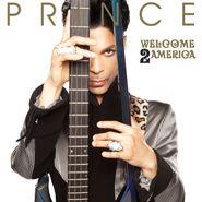 Prince, Welcome 2 America (CD)