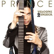 Prince, Welcome 2 America [Deluxe Edition] (LP)