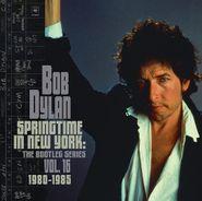 Bob Dylan, Springtime In New York: The Bootleg Series Vol. 16 (1980-1985) (CD)