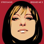 Barbra Streisand, Release Me 2 [Indie Exclusive Picture Disc] (LP)