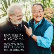 Ludwig van Beethoven, Hope Amid Tears: Beethoven Cello Sonatas (CD)