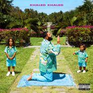 DJ Khaled, KHALED KHALED (CD)