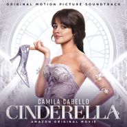 Cast Recording [Film], Cinderella (2021) [OST] (CD)