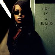 Aaliyah, One In A Million (LP)