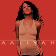 Aaliyah, Aaliyah (CD)