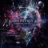 John Petrucci, Terminal Velocity (CD)