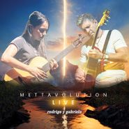 Rodrigo Y Gabriela, Mettavolution Live (LP)