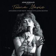 Teena Marie, John Morales Presents Teena Marie: Love Songs & Funky Beats - Remixed With Loving Devotion (CD)
