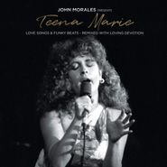 Teena Marie, John Morales Presents Teena Marie: Love Songs & Funky Beats - Remixed With Loving Devotion (LP)