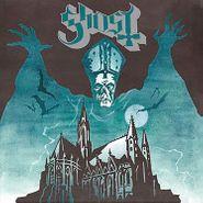 Ghost, Opus Eponymous [Blue Sparkle Vinyl] (LP)