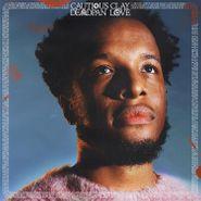 Cautious Clay, Deadpan Love (CD)