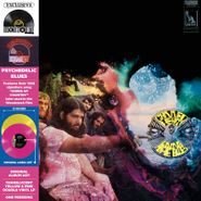 Canned Heat, Living The Blues [Record Store Day Colored Vinyl] (LP)