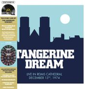 Tangerine Dream, Live In Reims Cathedral, December 13th, 1974 [Record Store Day Picture Disc] (LP)