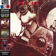 Tesla, The Great Radio Controversy [Black Friday Red Vinyl] (LP)