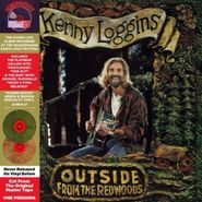 Kenny Loggins, Outside From The Redwoods [Record Store Day Colored Vinyl] (LP)