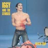 Iggy & The Stooges, Death Trip (LP)