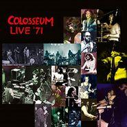 Colosseum, Live '71 (LP)