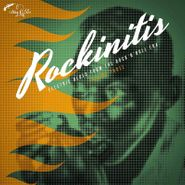 Various Artists, Rockinitis Vol. 3: Electric Blues From The Rock 'n' Roll Era (LP)