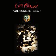 Carl Palmer, Working Live Vol. 1 (LP)