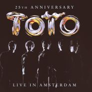 Toto, Live In Amsterdam (LP)