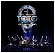 Toto, 35th Anniversary: Live In Poland (LP)