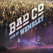 Bad Company, Live At Wembley (LP)