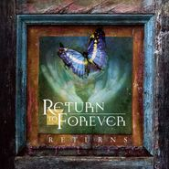 Return To Forever, Returns (LP)