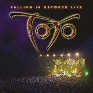 Toto, Falling In Between Live (LP)