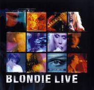 Blondie, Blondie Live (LP)