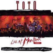 Toto, Live At Montreux 1991 (LP)