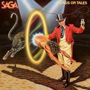 Saga, Heads Or Tales (CD)