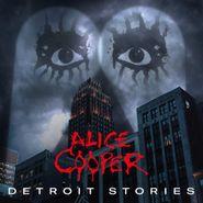 Alice Cooper, Detroit Stories (CD)