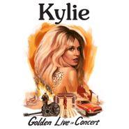 Kylie Minogue, Golden: Live In Concert (CD)