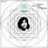 The Kinks, Lola Versus Powerman & The Moneygoround, Pt. 1 (LP)