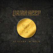 Uriah Heep, 50 Years In Rock [Box Set] (CD)