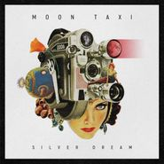 Moon Taxi, Silver Dream (CD)