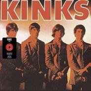 The Kinks, Kinks [Red Vinyl] (LP)