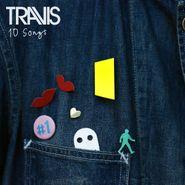 Travis, 10 Songs (LP)