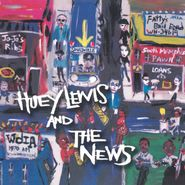 Huey Lewis & The News, Soulsville (CD)