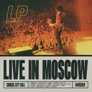 LP, Live In Moscow (LP)